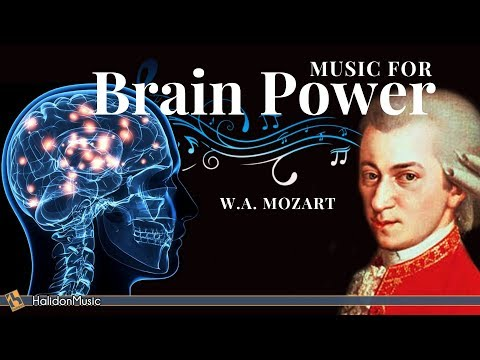Classical Music for Brain Power - Mozart Effect - UCyOfqgtsQaM3S-VZnsYnHjQ