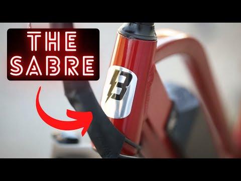 Want A Step Through Full Size Electric Bike?