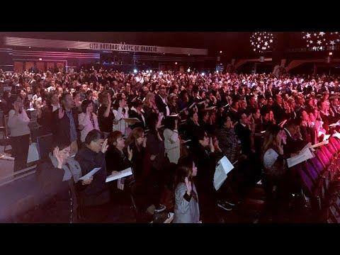 Orange County vừa chào đón hơn 1,200 tân công dân Mỹ
