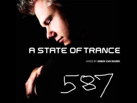 Armin van Buuren - A State Of Trance Episode 587 - UCepycbqEsaz5CPVtUs1Xn_w