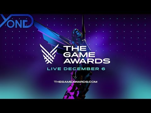 The Game Awards 2018 Live with YongYea - UCT6iAerLNE-0J1S_E97UAuQ