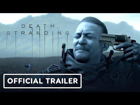 Death Stranding – Release Date Reveal Trailer - UCKy1dAqELo0zrOtPkf0eTMw