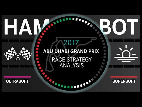 2017 Abu Dhabi Grand Prix Strategy Analysis