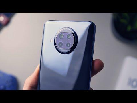 Xiaomi Mi 10T Lite (Unboxing od XM.cz)