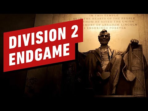 7 Division 2 Endgame Details You Need to Know - UCKy1dAqELo0zrOtPkf0eTMw