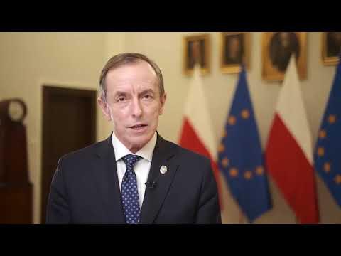 Senat za przyjęciem wynegocjowanego projektu budżetu UE! - 25 listopada 2020 r.