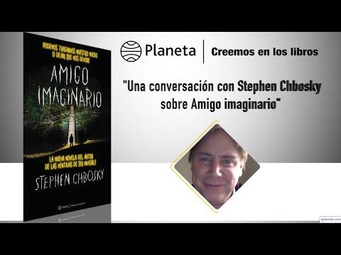 Vidéo de Stephen Chbosky