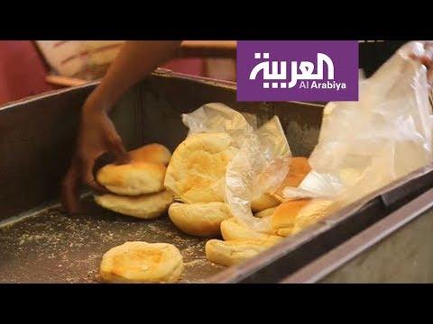 السودان .. ارتفع سعر الخبز وانخفض وزنه