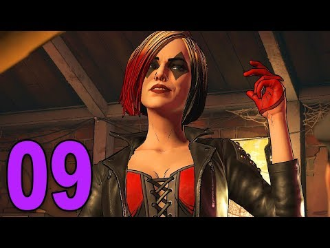 Batman: The Enemy Within - Part 9 - Daddy Issues