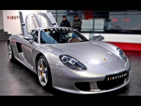 The Best Sounding Supercar Ever?!