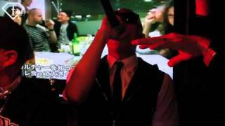 Far East Movement Live @ Fashion TV BAR Tokyo (by Mathieu BUGLET