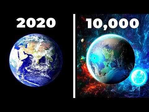 10 Самых Невероятных Предсказаний Стивена Хокинга