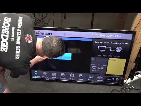 "EEVblog #1261 - Dumpster Diving 55"" LCD TV - UC2DjFE7Xf11URZqWBigcVOQ"
