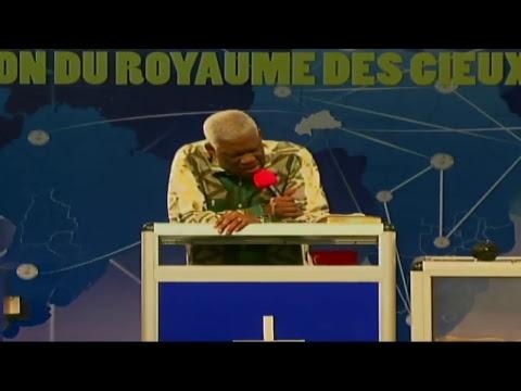 CULTE DOMINICAL DU DIMANCHE 07/01/2018
