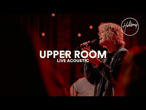 Upper Room (Acoustic)
