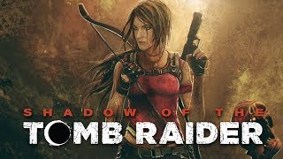 Vidéo-Test : ? SHADOW OF THE TOMB RAIDER   LE TEST JSUG (GAMEPLAY FR)