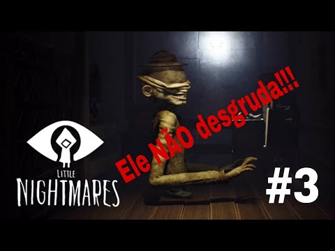 DESESPERO!   Little Nightmares   BiGames.