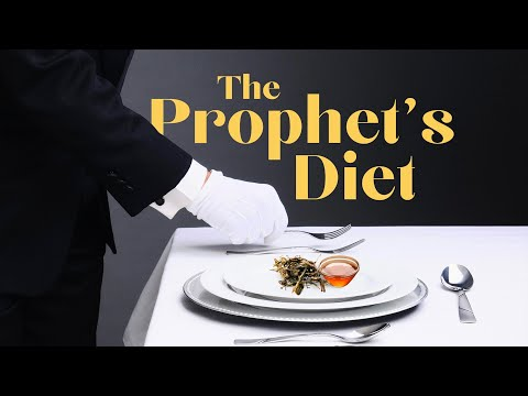 The Prophet's Diet  John Gray