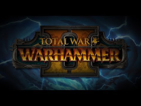 Bunkervideos: Let´s play Total War Warhammer 2 Mortal Realms #1