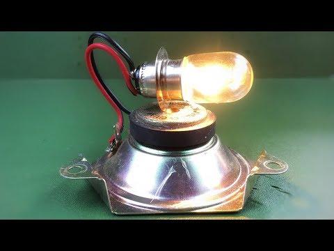 Free Energy Device Electric In Speaker Magnets - UCFG9hOdGG-vLlm5ogr_QjFg