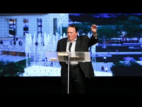 Morris Cerullo - God's Master Plan of the Ages