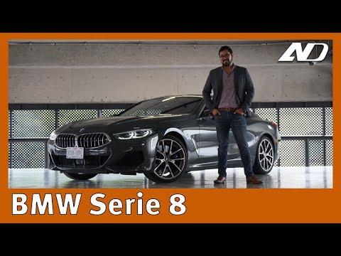 BMW Serie 8 - Un Gran Turismo que inspira generaciones