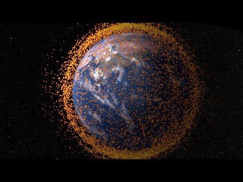 How Dangerous is Orbital Debris? - Offworld Episode 10: Gravity - UCiDJtJKMICpb9B1qf7qjEOA