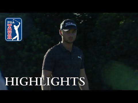 Highlights | Round 1 | Sony Open 2019