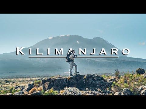 Climbing Mt  Kilimanjaro | Africa's Tallest Mountain (Part 1)