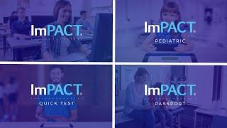 ImPACT Applications Concussion Management Tools