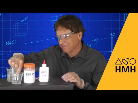 HMH Science Spark | Chemical Engineering
