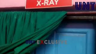 X. Ray plant not working at community Health Center Hajin Bandipora since last 15 day locals demand