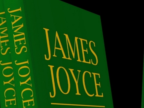 Turning James Joyce's 'Ulysses' Into VR Game