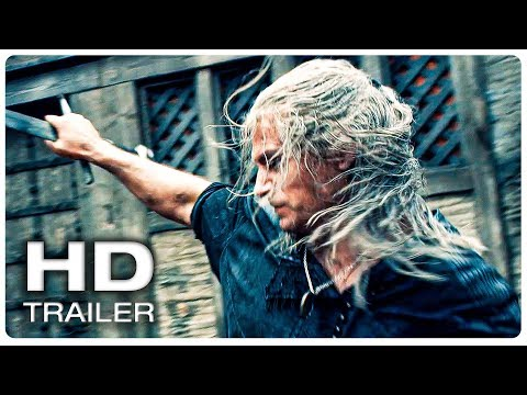 Movie Trailer : THE WITCHER Final Trailer (NEW 2019) Henry Cavill Netflix Series HD
