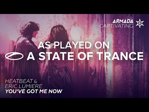 Heatbeat & Eric Lumiere - You've Got Me Now [A State Of Trance Episode 775] - UCalCDSmZAYD73tqVZ4l8yJg