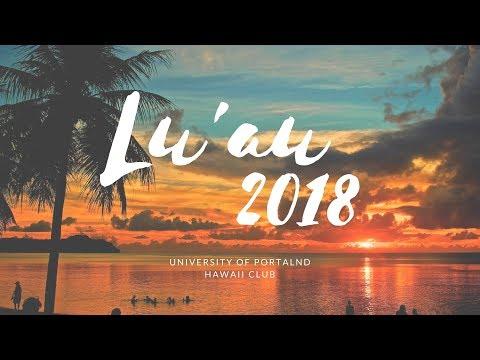 LU'AU 2018