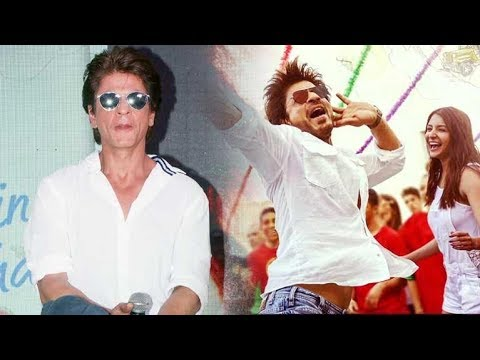 SRK REVEALS interesting details about his character in Jab Harry Met Sejal