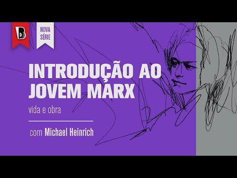 NOVA SÉRIE — Redescobrindo o jovem Marx: introdução à sua vida e obra (1818-1841)