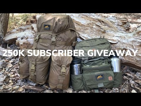 250K Subscriber Helikon Giveaway - This Is Huge