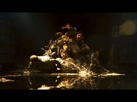 Peninsula - Trailer final espan?ol (HD)