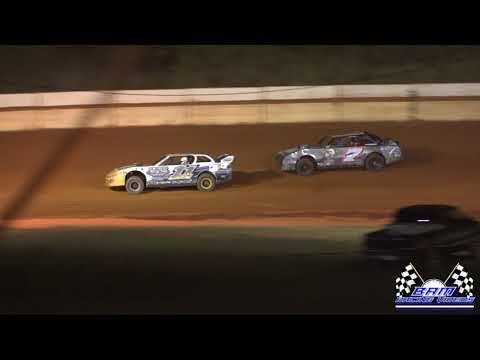 Super Sportsman Feature - Carolina Speedway 6/25/21 - dirt track racing video image