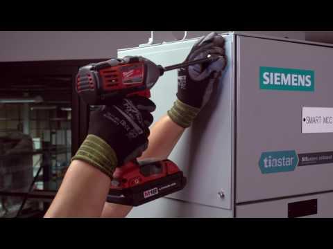 tiastar motor control centers | Volt Stream Video Series