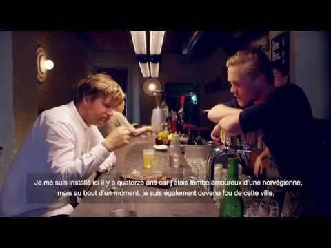Expériences culinaires extraordinaires à Oslo