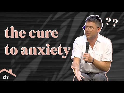 WHEN WILL GOD FIX MY ANXIETY?! // Judah Smith