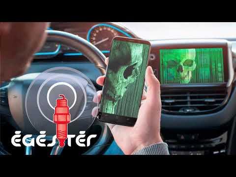 Égéstér 446: Lehallgat-e az autód?