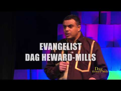 HEALING JESUS CAMPAIGN PASTOR'S CONFERENCE FIVE EVILS THAT BEFALL PEOPLE WHO FORGET