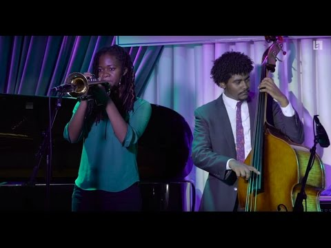 Berklee Rainbow All-Stars - The Principle (Live at the Blue Note)