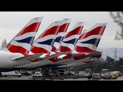 Au Royaume-Uni, les compagnies aériennes se rebiffent
