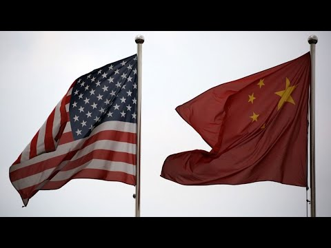 U.S., China Head Into First Talks in Months