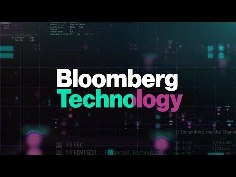 'Bloomberg Technology' Full Show (10/20/2021)
